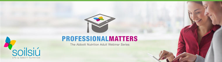 Professional Matters Banner