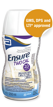 Ensure Two Cal Neutral 2015