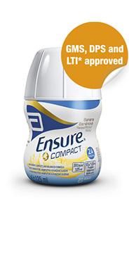 Ensure Compact Banana 2015