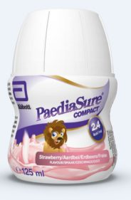 Paediasure Compact Strawberry 2