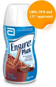 Ensure Plus Choc