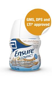 Ensure Compact Caffe