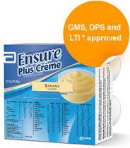 Ensure Creme 1