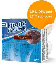 Ensure Creme 2