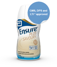 Ensure Plus Savory Sticker