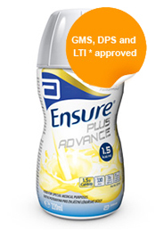 Ensureplus Adv Banana
