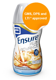 Ensureplus Adv Chocolate