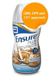 Ensureplus Adv Coffee