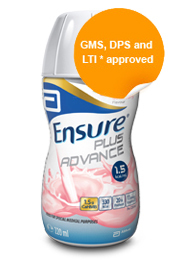 Ensureplus Adv Strawberry