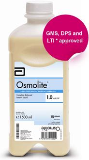 Osmolite 3