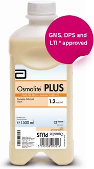 Osmolite Plus 3