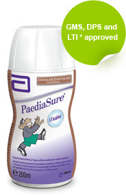 Paediasure Choc
