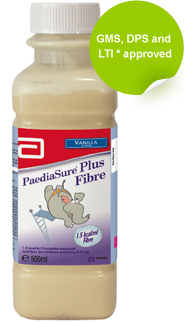 Paediasure Plus Fibre 1