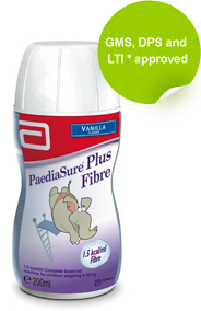 Paediasure Plus Fibre 2