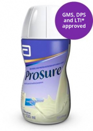 Prosure Sticker