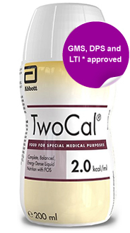 Two cal large