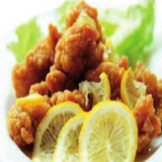 Cornflake Chicken Page