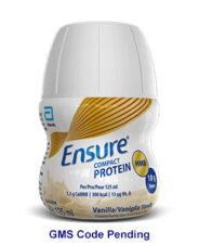 Compact protein packshot pending